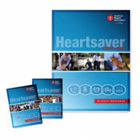 Heartsaver CPR/AED course Surprise AZ