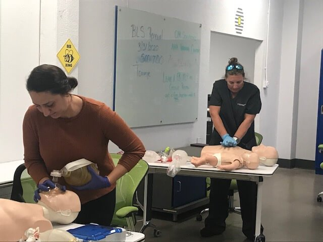 Cpr Certification Classes Near Surprise AZ