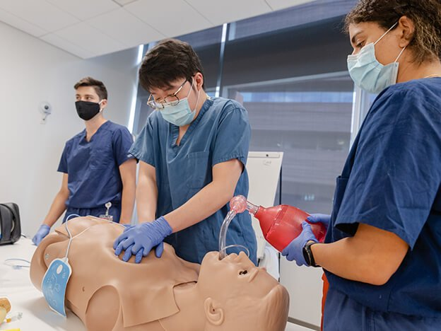 Local Cpr Training Surprise AZ