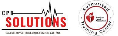CPR Solutions AZ Logo
