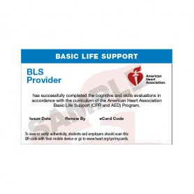 Bls Training Surprise AZ