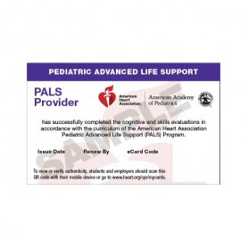 PALS Classes Near Surprise AZ